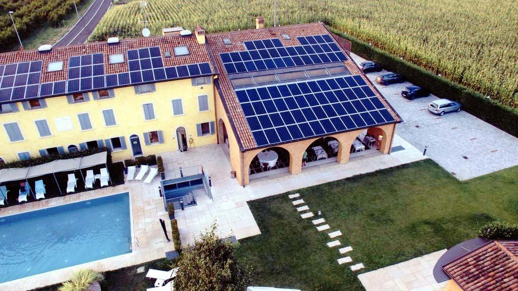 Industria turística: Créditos blandos para energías renovables