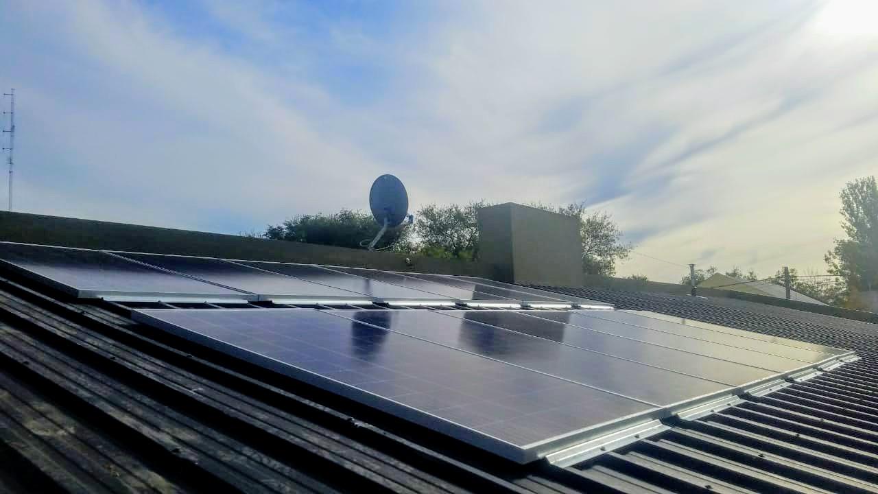 Energía Eléctrica estable y sin cortes en Lobos, Buenos Aires con Paneles Solares