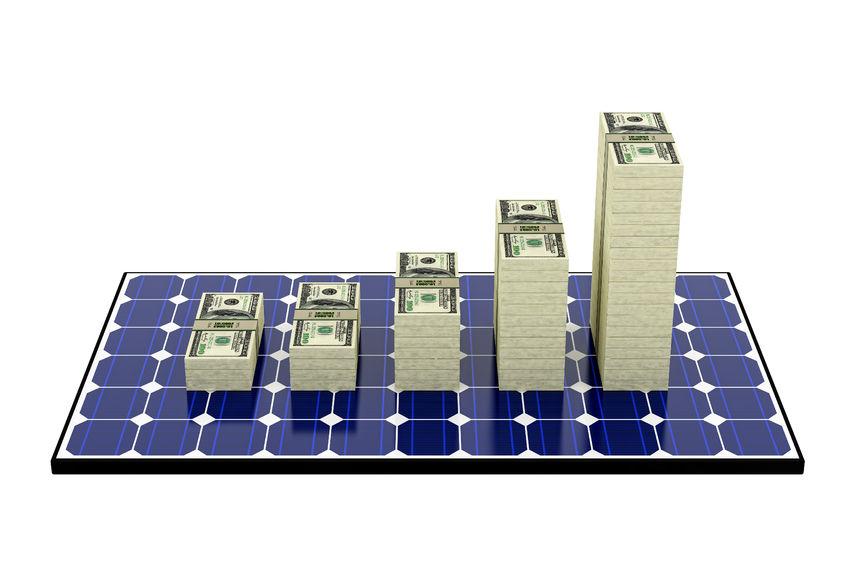 No compres Dolares, Compra Energía
