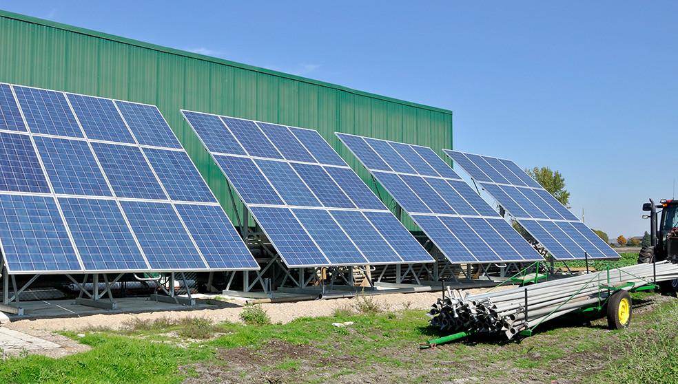 Tipos de instalaciones solares: on-grid, off-grid e hibridos