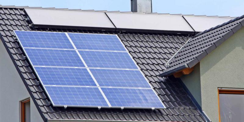 ¿Es rentable usar paneles solares para ahorrar costos de energía?