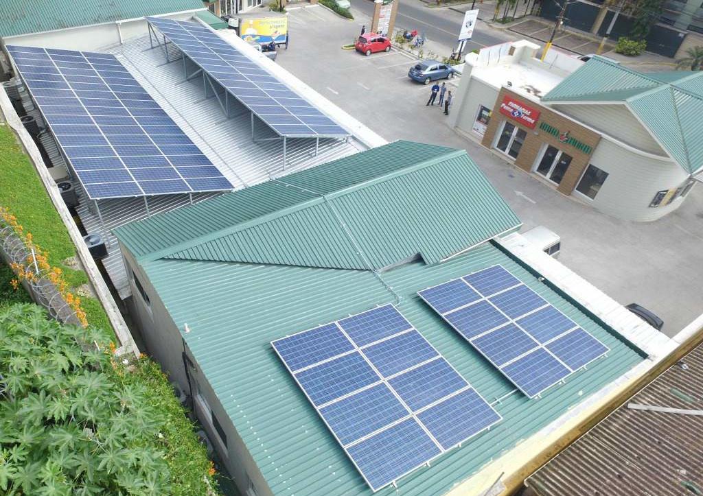 Herramientas de financiamiento para energía solar: Leasing