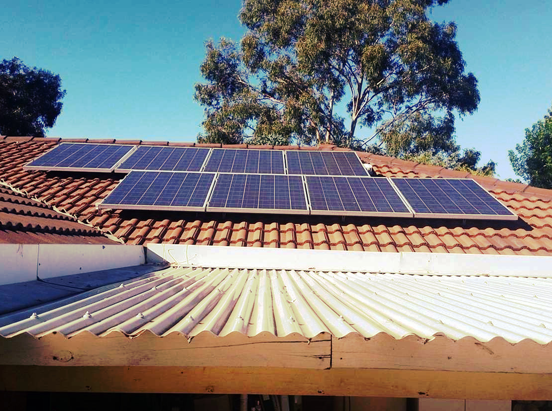 Paneles solares de tecnología PERC, ¿Porque son más eficientes?