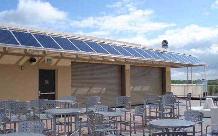 Aprovechemos la energía solar en sus numerosas aplicaciones